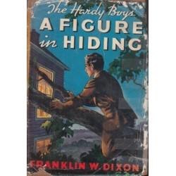The Hardy Boys: A Figure In Hiding