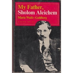 My Father, Sholom Aleichem