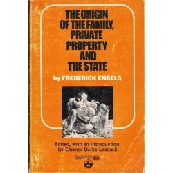 The Origin of the Family, Private Property, & the
