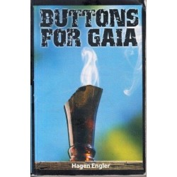 Buttons for Gaia (Signed)