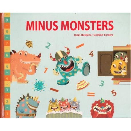 Minus Monsters