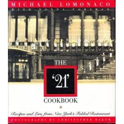 The 21 Cookbook