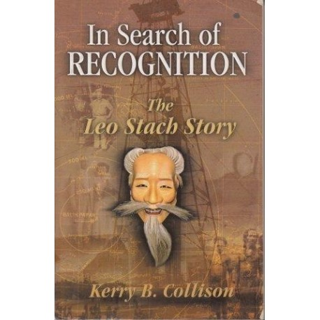 In Search of Recognition: The Leo Stach Story