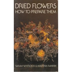 Dried Flowers How to Prepare Them