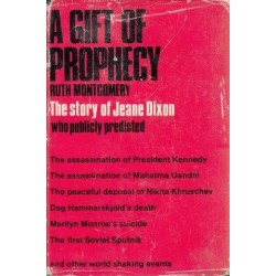 A gift of Prophecy