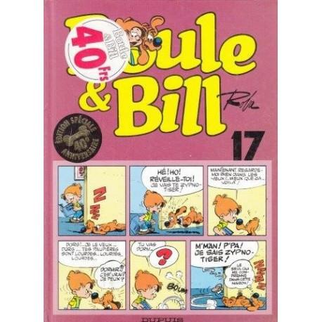 Boule & Bill 17