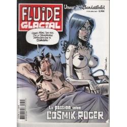 Fluide Glacial: Le Passion de Cosmik Roger