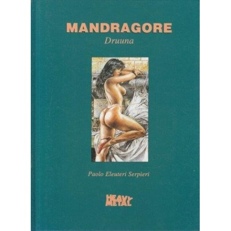 Mandragore Drunna