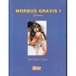 Morbus Gravis I: Druuna