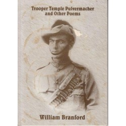 Trooper Temple Pulvermacher And Other Poems (Signed)