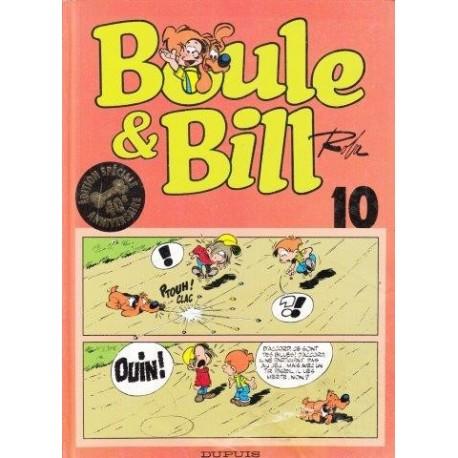 Boule & Bill 10
