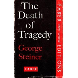 The Death of Tragedy