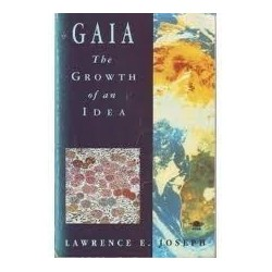 Gaia The Growth of an Idea