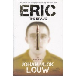 Eric The Brave