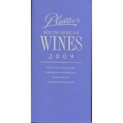 Platter's South African Wines 2009