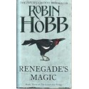 Renegade's Magic Book 3 of the Soldier Son Trilogy