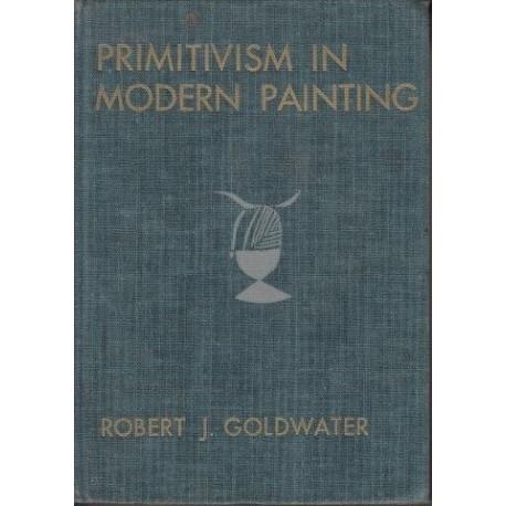 Primitivism in Modern Painting