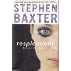 Resplendent Destiny's Children Book 4