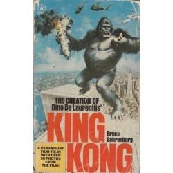 The Creation Of Dino De Laurentiis' King Kong