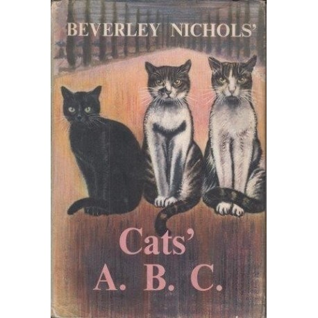 Cats' A.B.C.