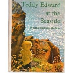 Teddy Edward at the Seaside