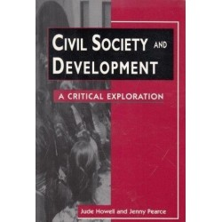 Civil Society And Development: A Critical Exploration