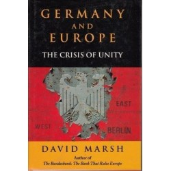 Germany And Europe: The Crisis Of Unity