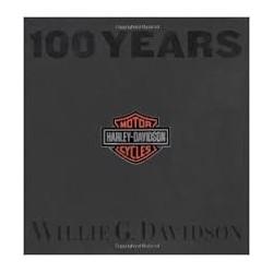 100 Years of Harley-Davidson