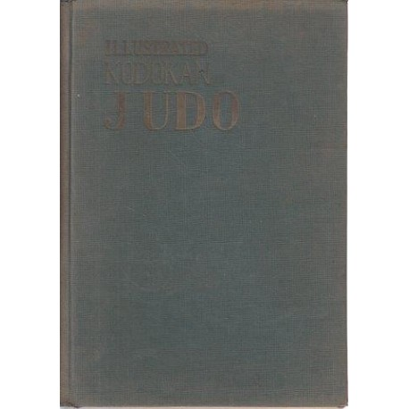 Illustrated Kodokan Judo