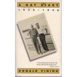 A Gay Diary 1933-1946