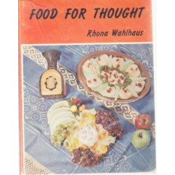 Food For Thought. Tried & Tested S. A. Recipes