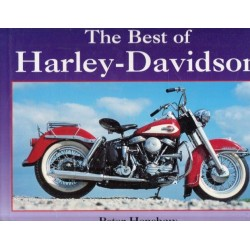 The Best of Harley-Davidson