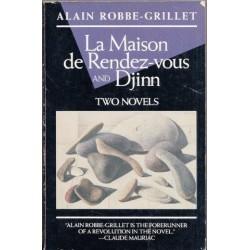 Djinn And, La Maison De Rendez-Vous