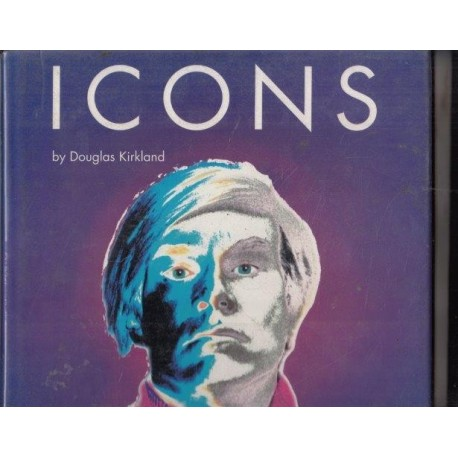 Icons: Creativity With Camera and Computer