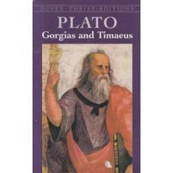 Gorgias and Timaeus