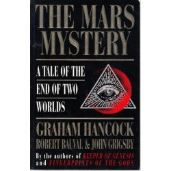 The Mars Mystery: A Tale Of The End Of Two Worlds