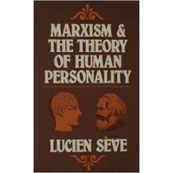 Marxism And The Theory Of Human Personality