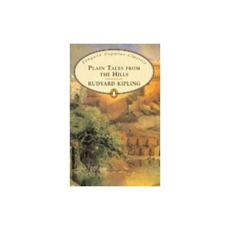 Plain Tales From The Hills (Penguin Popular Classics)