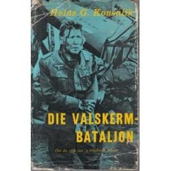 Die Valskerm-Bataljon