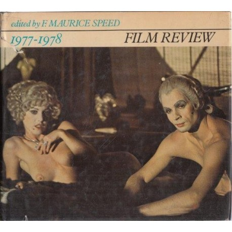 Film Review 1977-1978