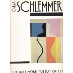 Oskar Schlemmer: The Baltimore Museum of Art