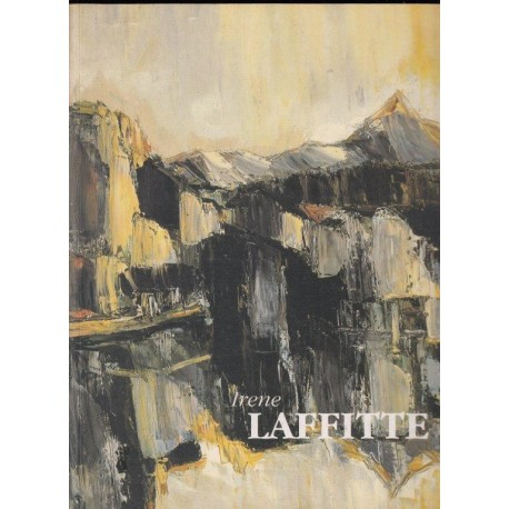 Irene Laffitte (Signed by artist)