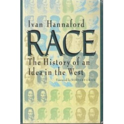 Race - The History of an Idea in the West