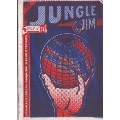 Jungle Jim No. 23