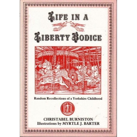 Life in a Liberty Bodice