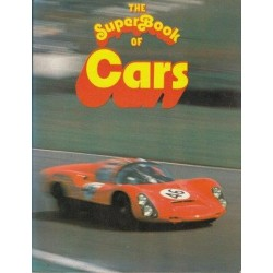 The Super Book of Cars