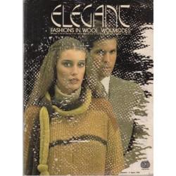 Elegant: Fashions in Wool/Wolmodes (Fair Lady Supplement)