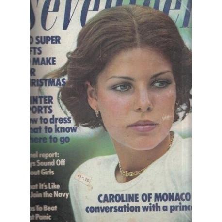 Seventeen November 1974