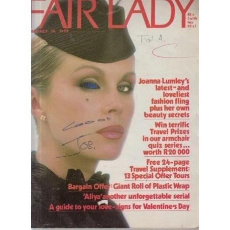 Fair Lady February 14 1979