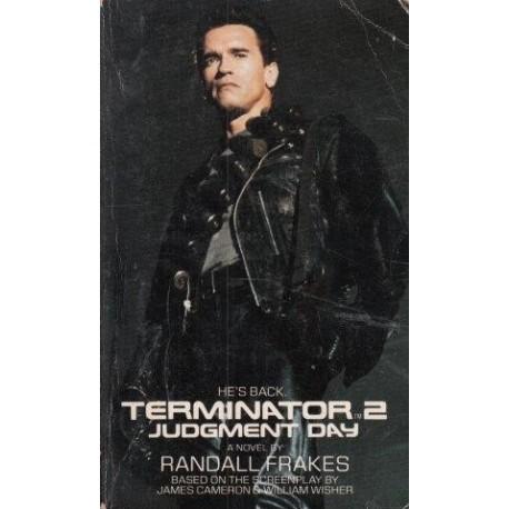 Terminator 2 Judement Day